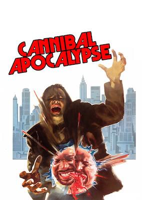 Cannibal Apocalypse